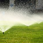 Landscape Irrigation, Landscape Irrigation – Manual or Automatic Irrigation?