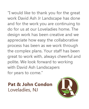 hardscape contractors, South Jersey Landscaping