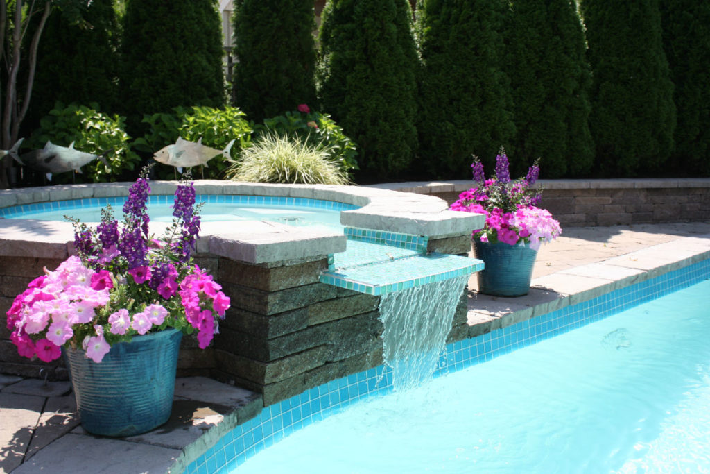Gunite Pool, Take Outdoor Living to the Next Level with a Gunite Pool