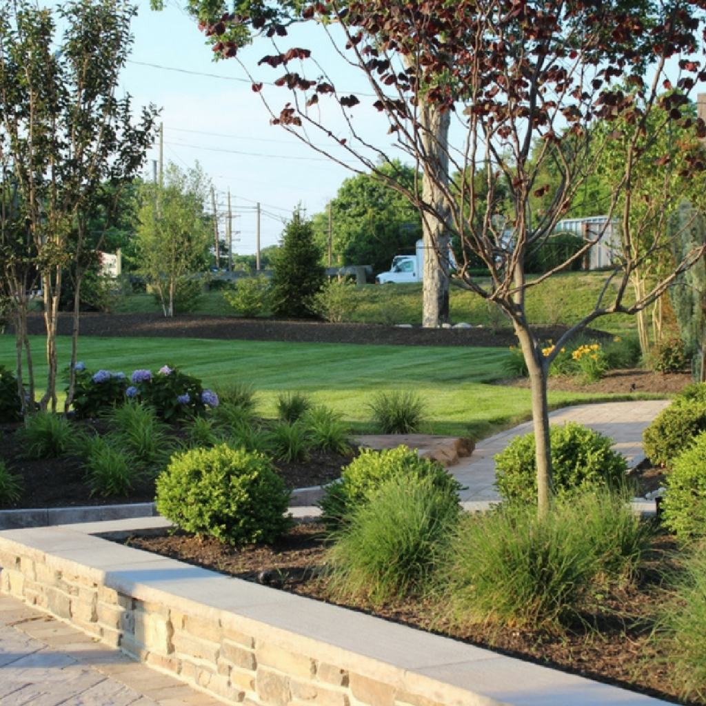 Irrigation System, Maintain Your Landscape with an Irrigation System