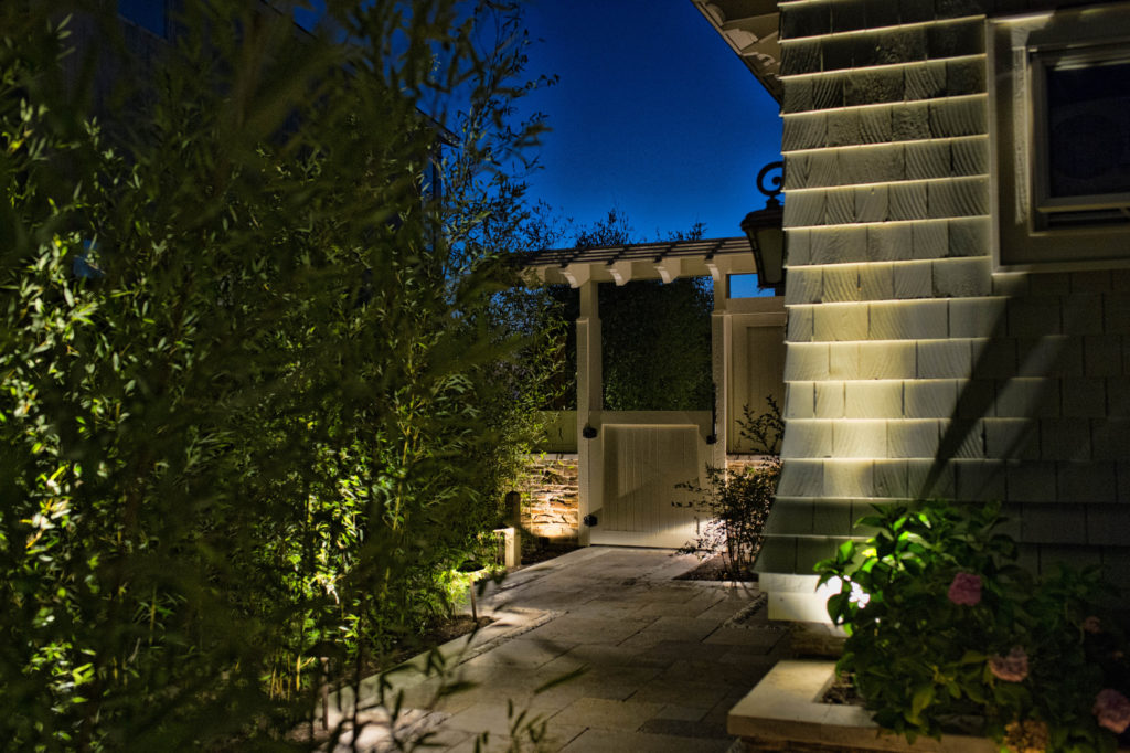 Landscape Lighting Design, Landscape Lighting Design – Warm Up your Home This Winter