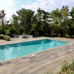 Pool Installation, Pool Installation – Why Late Summer Can Be the Perfect Time